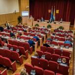 При поддержке депутатов фракции «Единой России» в Кировской области снизили налоговые ставки для предпринимателей