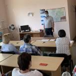 Депутат Законодательного Собрания Пензенской области Олег Букин ответил на вопросы жителей города Заречного