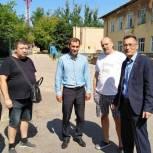 Единороссы Сергиево-Посадского городского округа собирают наказы жителей