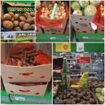 В Кабардино-Балкарии продолжаются рейды по мониторингу цен на «борщевой набор»