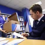 Михаил Терентьев: Проблемы у инвалидов остаются, но меняется их качество