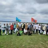 В городе Тейкове прошли соревнования по любительской рыбалке