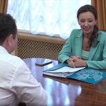 Анна Кузнецова: В федеральных округах надо создавать круглогодичные оздоровительные лагеря для детей
