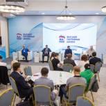 В Нижнем Новгороде прошел образовательный модуль Высшей партийной школы для актива «Единой России» из регионов
