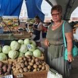 «Народный контроль» продолжает контролировать цены на овощи