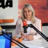 Наталья Дикусарова: Темпы и качество работ проверит общественный контроль «Единой России»