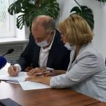 Региональные отделения партий подписали с Общественной палатой КЧР соглашение о сотрудничестве