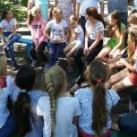 Более  семи тысяч колымских детей отдохнут в летний сезон 2021 года