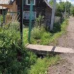 Дмитрий Исламов добился устранения последствий работы коммунальщиков