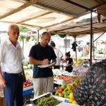 В Дагестане стартовал мониторинг цен на сезонные продукты