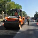 Более 55 км дорог будет отремонтировано в Нижегородской области  в этом году на дополнительные федеральные средства