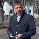 Антон Красноштанов: Предстоит еще более серьёзная командная работа