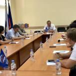 На площадке «Единой России» обсудили народную программу по здравоохранению
