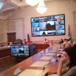 Заседание Общественного совета по вопросам реализации федерального проекта «Безопасные дороги» состоялось в Новосибирске