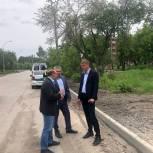 Антон Красноштанов: Иркутская область получит дополнительно на ремонт дорог 721 млн рублей