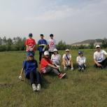 В  Омсукчанском  городском округе прошла экологическая акция