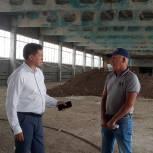 В Мелеузе реконструируют конноспортивный комплекс «Тулпар»