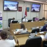 При поддержке «Единой России» в Приморье прошел конкурс социально значимых экопроектов «Чистая страна – какой я ее вижу»