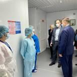 Иван Квитка: Новые ФАПы обеспечивают качественную медицинскую помощь на селе