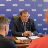 Помощь жителям Магаданской области занимает значительную долю депутатской работы Михаила Тумашова