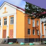 Современный кинозал появится в Доме культуры поселка Стекольный в 2021 году