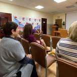 Депутат из Эгвекинота Владимир Анкарольтин отчитался перед избирателями