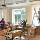 В ближайшие пять лет нужно провести капремонт школ – Президент