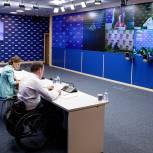 В народную программу «Единой России» предложили включить инициативу о расширении возможностей для образования и трудоустройства людей с проблемами по слуху