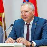 Повышение экономического потенциала Колымы, помощь избирателям и социальное партнерство