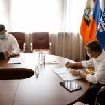 Правительство РФ поддерживает предложенные «Единой Россией» меры для снижения цен на продукты