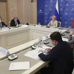 Ирина Яровая предложила ввести на Дальнем Востоке режим «одного окна» для заключения договоров ипотеки и долевого участия