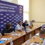 Николай Панков о работе КВС: Интересы жителей должны быть на первом месте