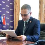 Николай Ярощук: В каждодневной работе опираюсь на своих единомышленников