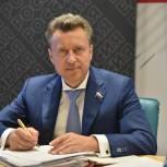 Анатолий Выборный: «Единая Россия» продолжает работу по созданию безбарьерной среды в Москве