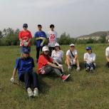При поддержке активистов «Единой России» состоялись экологические субботники в регионах
