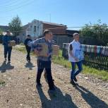 Депутаты и активисты подключились к помощи пострадавшим от наводнения в Свердловской области
