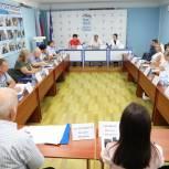 Крымские единороссы предложили меры по снижению цен на «борщевой» набор