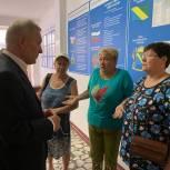 Пять тонн питьевой воды доставили волонтеры в Туапсинский район