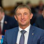 Эдуард Козлов: Главная задача – не останавливаться на  достигнутом
