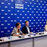 Андрей Турчак: Основная цель - снижение цен на продукты