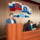 «Сильный Алтай» обсудили в Улаганском районе