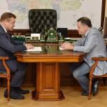 Николай Любимов: Чтобы отремонтировать дороги – есть все возможности
