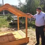 Оренбургские парламентарии посетили образовательные учреждения области