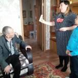 Нина Апакина о работе волонтерского штаба: Без внимания никто не останется