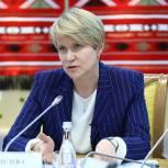 Елена Шмелева войдет в Наблюдательный совет Евразийского научно-образовательного центра