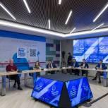 Сергей Собянин: «Единая Россия» выполнила в Москве все данные в 2016 году предвыборные обещания