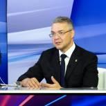 Глава Ставрополья поддерживает инициативу «Единой России» о безопасных выборах