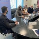 В Мурманске прошло расширенное заседание штаба по наблюдению за выборами Представители партий и общественных организаций подтвердили готовность выдвинуть своих наблюдателей