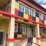 Активисты «Единой России» и ОНФ провели мониторинг строительства детских садов в г. Кизляре