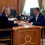 Уровень газификации в Тюменской области превышает средний показатель по России